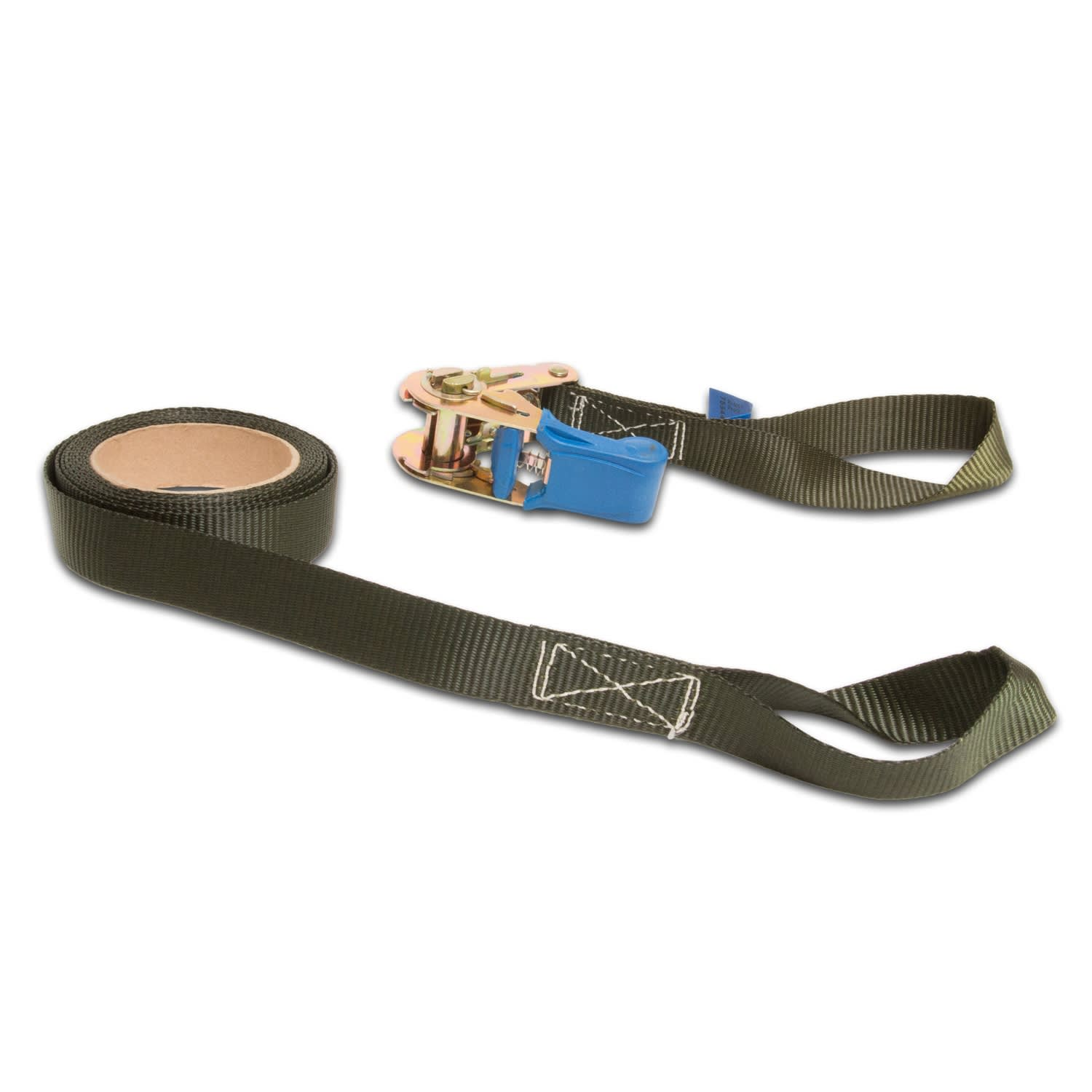 SecureTech Ratchet Strap 25mmx3m