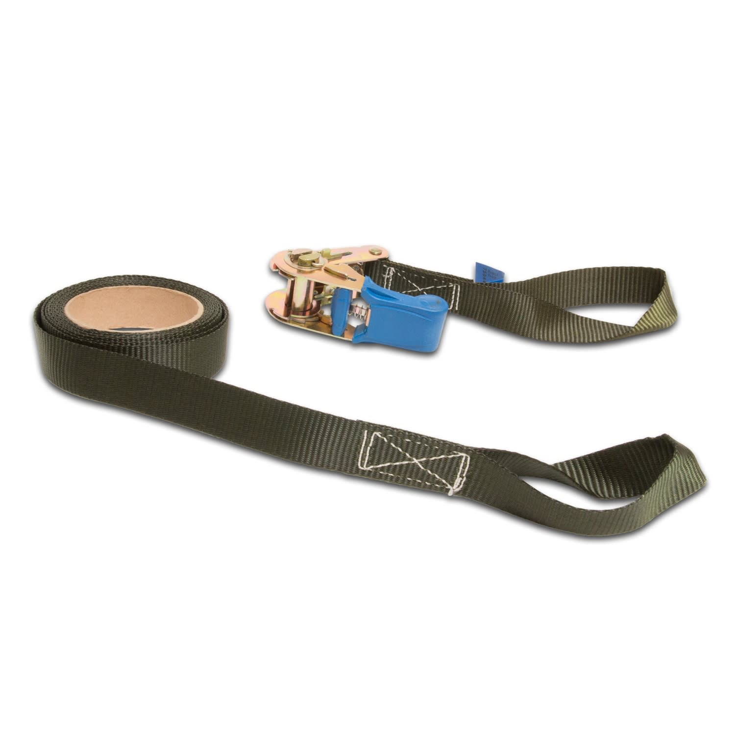 SecureTech Ratchet Strap 25mmx5m