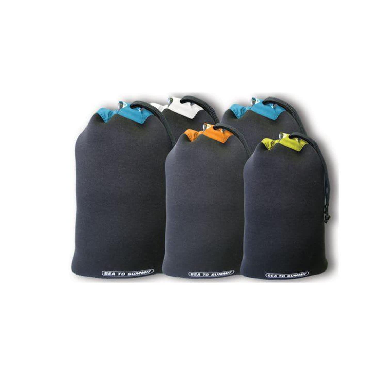 Sea to Summit Oval Neoprene Pouch Small