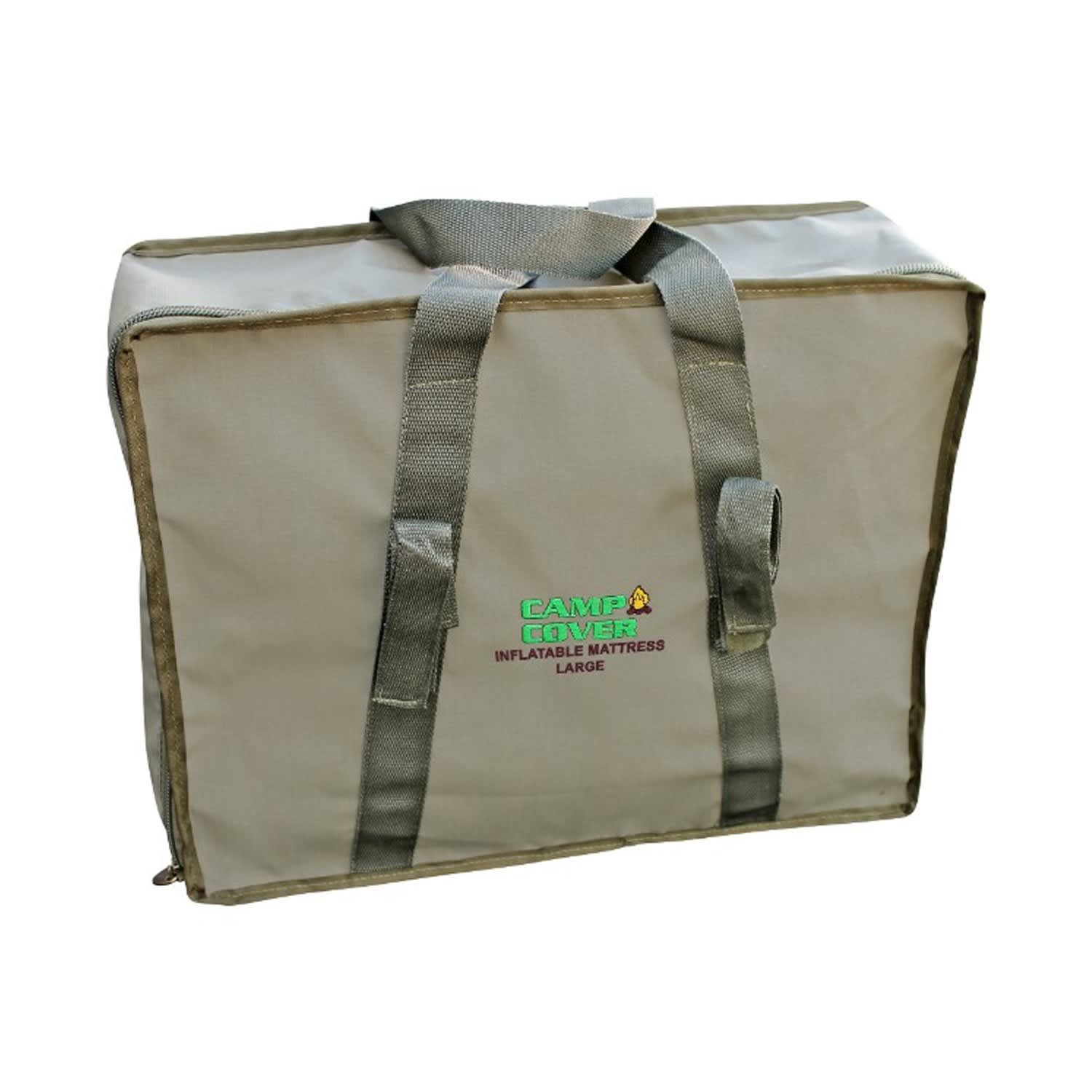 Camp Cover Deluxe Air mattress carrybag