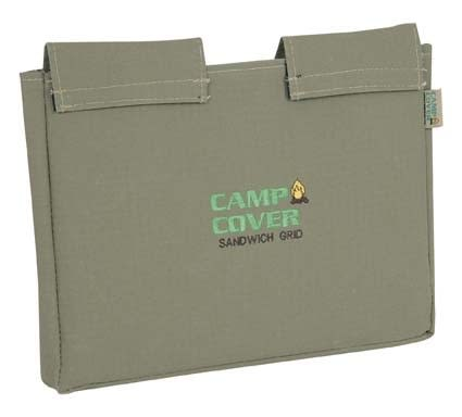 Camp Cover Sandwich Grid Cover