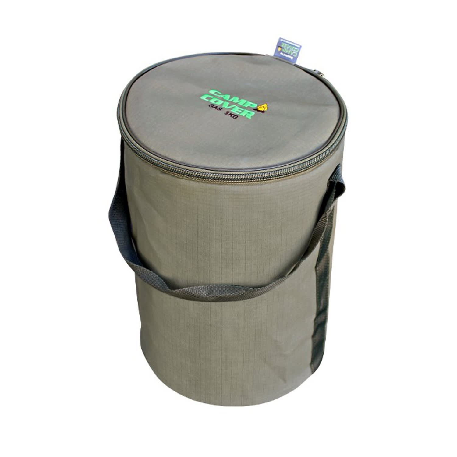 Camp Cover 5kg Gas Bottle Bag
