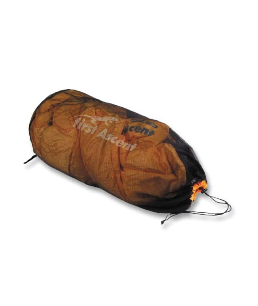 First Ascent Sleeping Bag Storage Bags