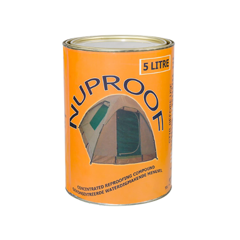 Campmor NuProof 5L Canvas Sealer