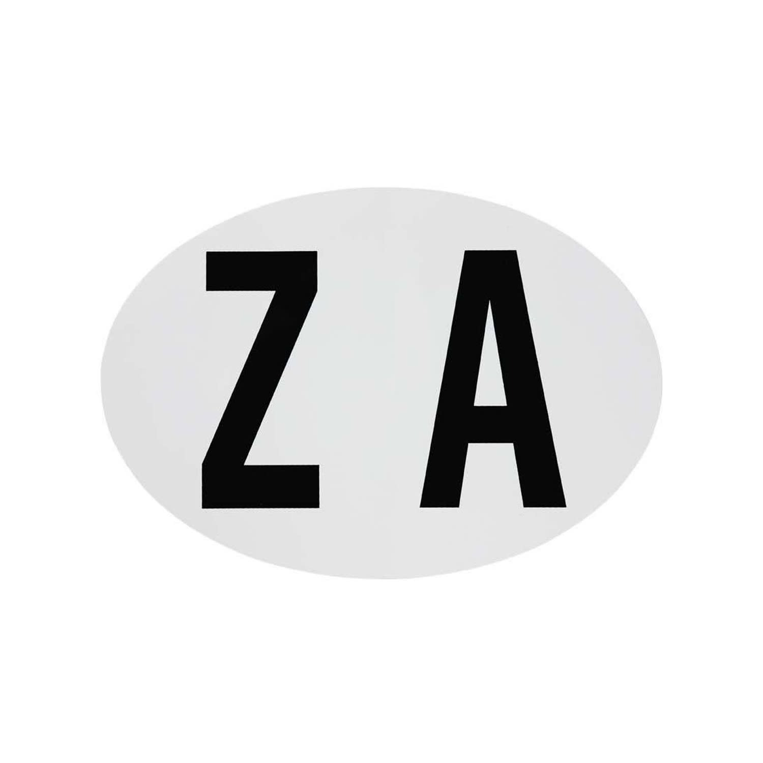 Outdoor Warehouse ZA Vehicle Stickers