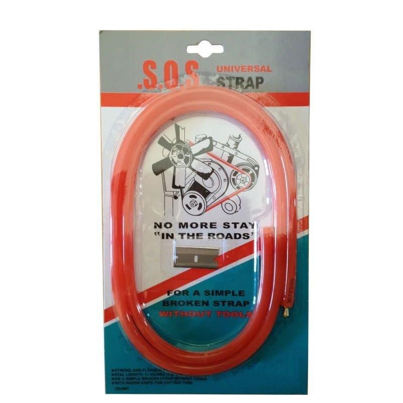 SOS Universal Emergency Fanbelt Strap