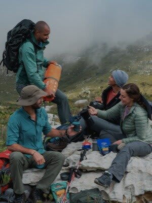 Multi-day Hiking & Camping Checklist
