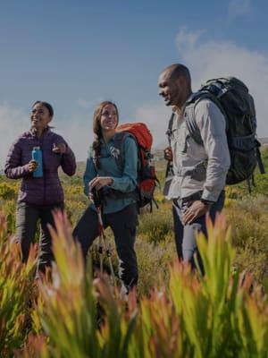 Hiking Safety Checklist
