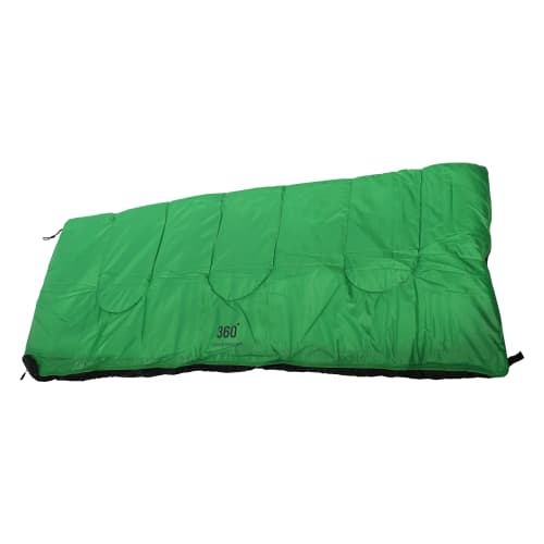 360 Degrees Young Explorer Sleeping Bag