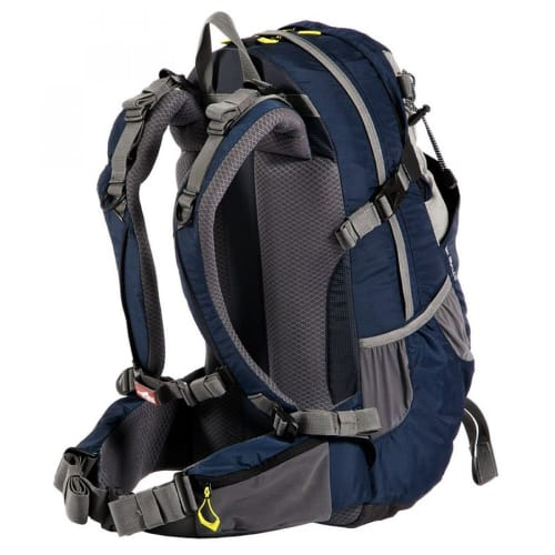 First Ascent Atlas 35L Hiking Pack