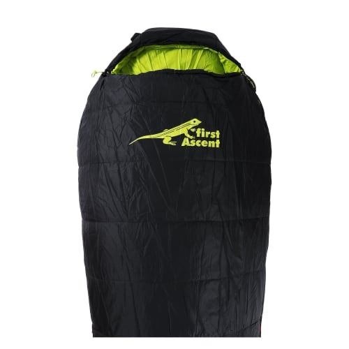 First Ascent Amplify 900 Sleeping Bag