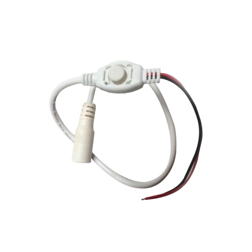 Lumeno 12V On/Off Switch with Cable