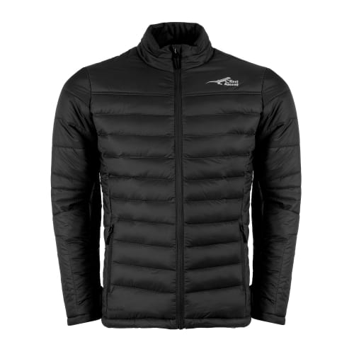 First Ascent Men's Compass Interconnect Padded Jacket