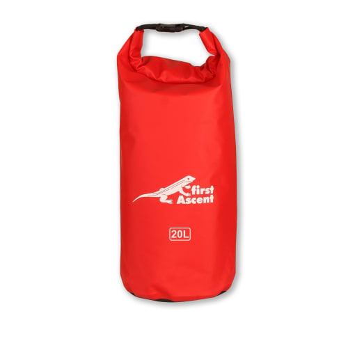 First Ascent Dry Bag 20