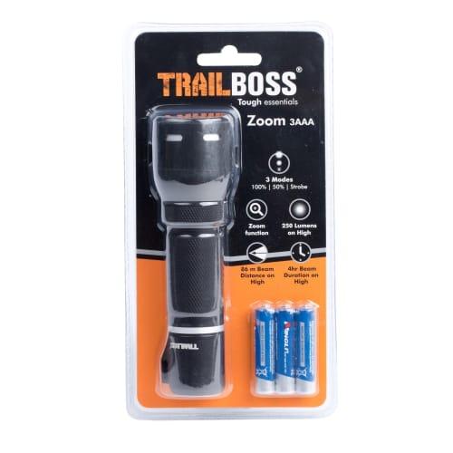 TrailBoss CREE LED 3AAA