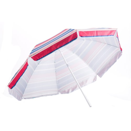 Natural Instincts 256cm Steel Umbrella