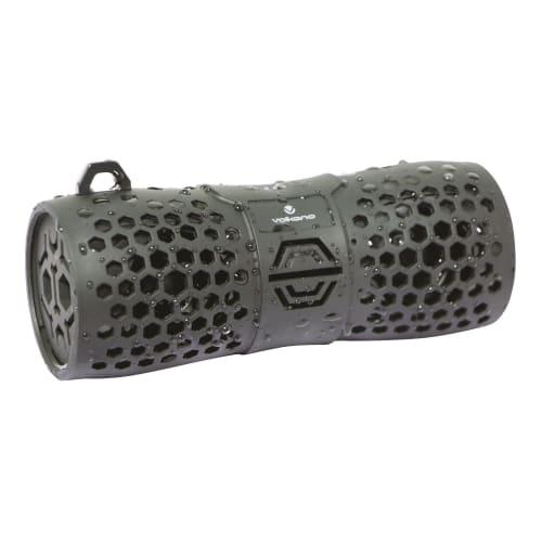 Volkano Splash Series waterproof, floating bluetooth speaker