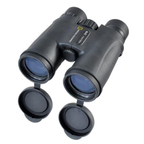 National Geographic 8x42 Roof Prism Binocular