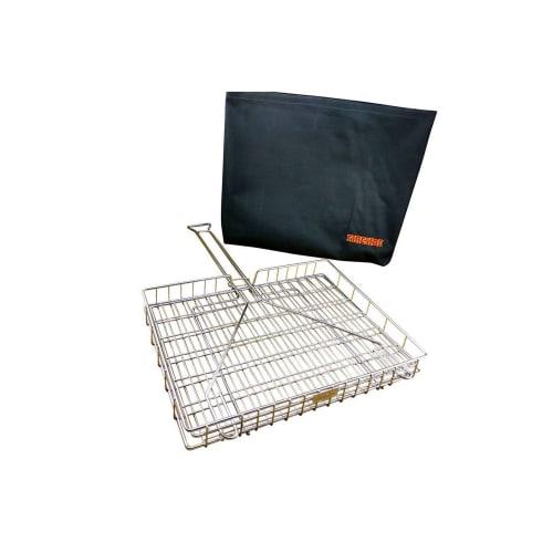 Fireside Stainless Steel Family Grid