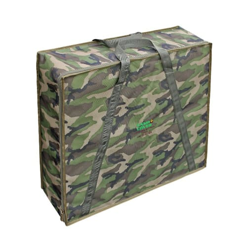 Camp Cover Camo 3-Div Mattress Bag