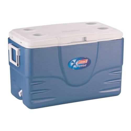 Coleman 50L Extreme Cooler Box (52QT)