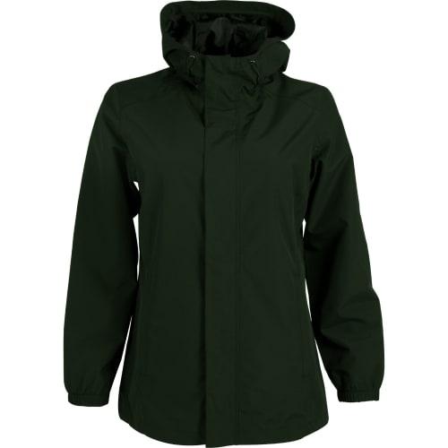 African Nature Women's Waterproof Jacket