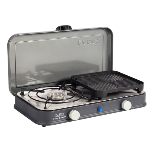 Cadac 2-Cook Deluxe Gas Stove