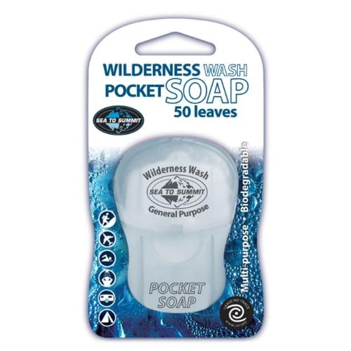 Wilderness Pocket Wash Dispenser
