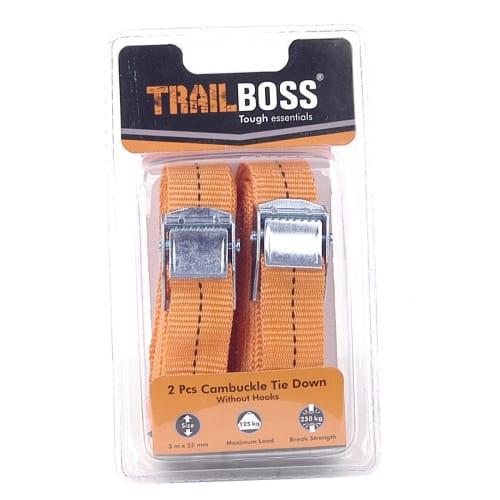 TrailBoss 3m Cam Buckle