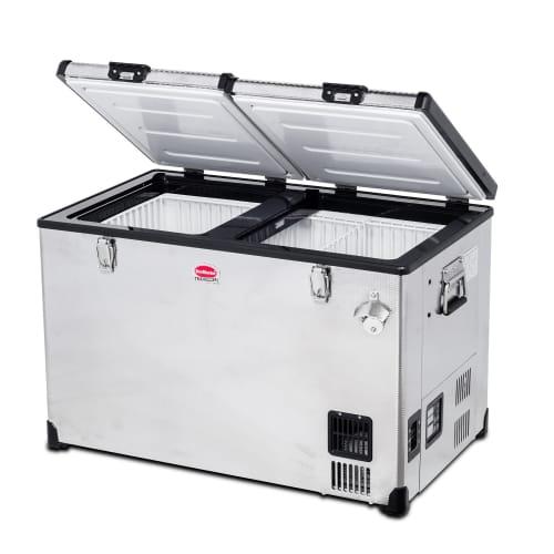 Snomaster 82.5L AC/DC Fridge/Freezer
