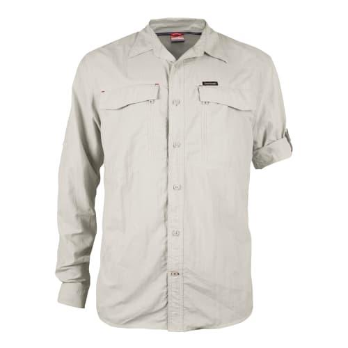 First Ascent Men's Tobago Long Sleeve Shirt
