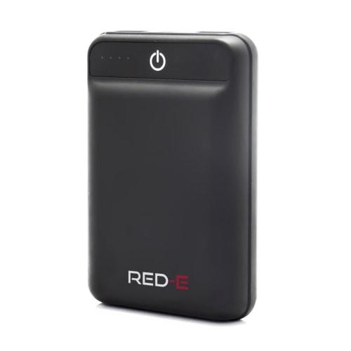 Red-E RC10 Compact 10 000 mAh Powerbank
