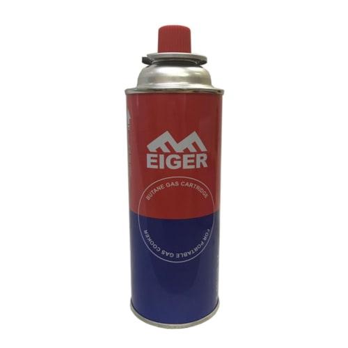 Eiger Butane Gas Cartridge 220g