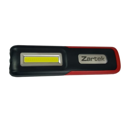Zartek Rechargeable LED Worklight with Torch