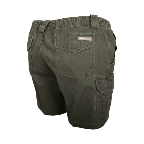 Sterling Men's Mountain Stretch Short