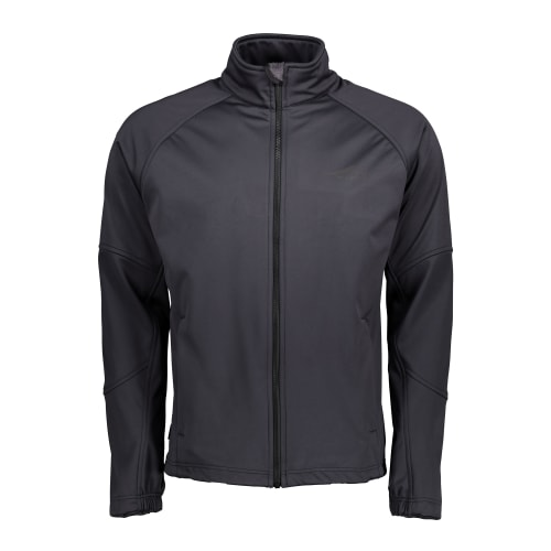 First Ascent Men's Sherpa Softshell Jacket