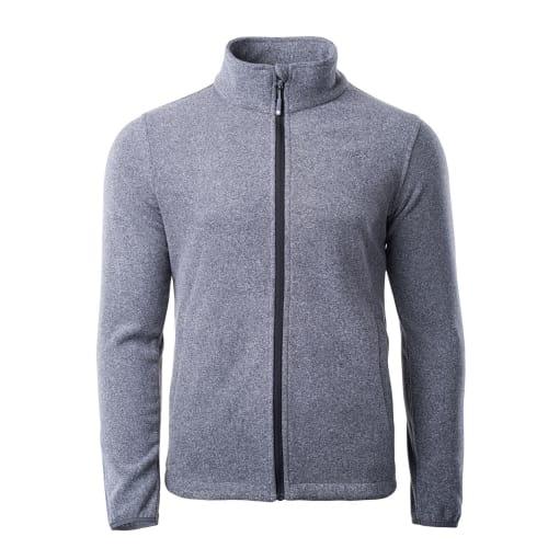Hi-Tec Men's Henis Fleece Jacket