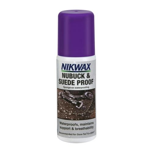 Nikwax/Nubuck and Suede 125ml