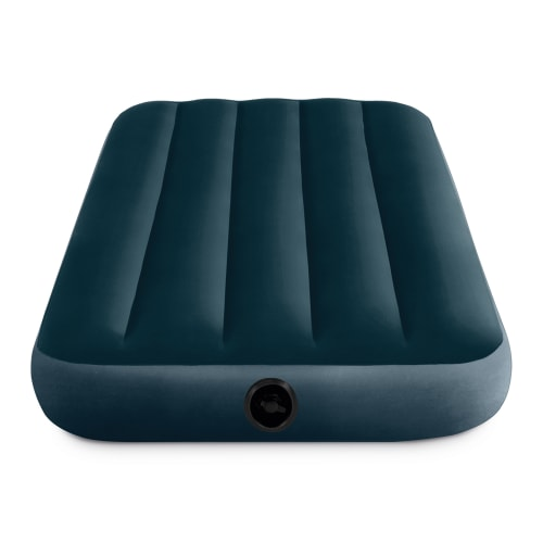 Intex Sage Downy Jnr Airbed with Fiber-Tech