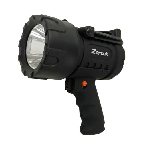Zartek 1800 Lumen Rechargeable LED Spotlight