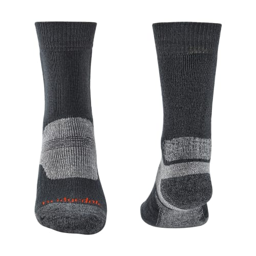 Bridgedale Men's Midweight Merino Wool Sock