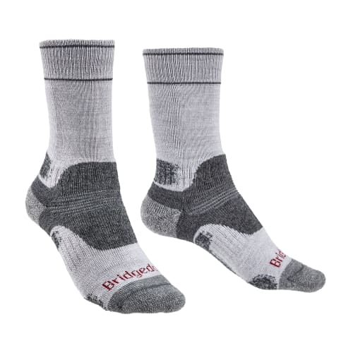 Bridgedale Women's Midweight Merino Wool Sock