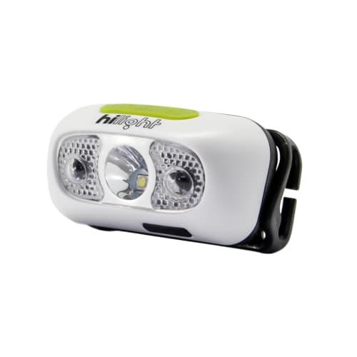 Hilight Sensor 140 Rechargeable Headlamp
