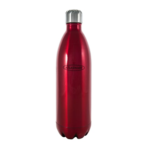 Atlasware 1 000ml Stainless Steel Flask