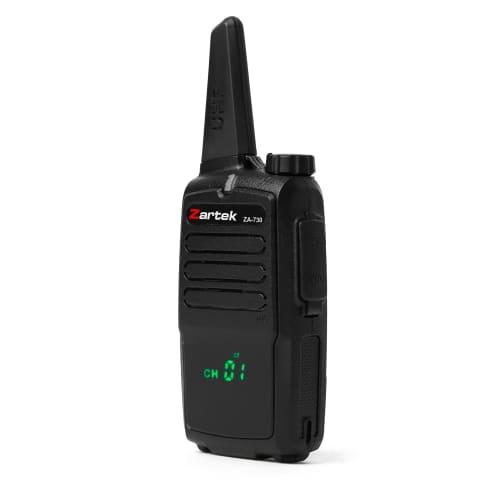 Zartek ZA-730 2-Way Radio