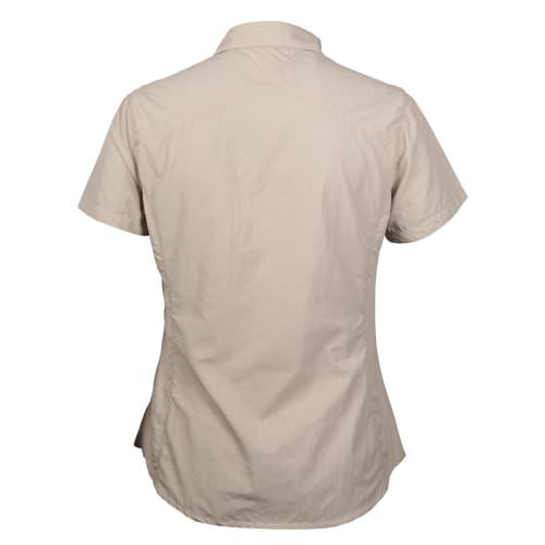 African Nature Women's Anti-Mozi Short Sleeve Shirt