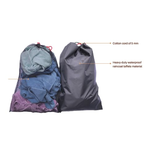 Laundry Bag 2 Set