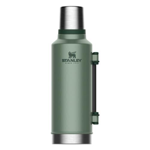 Stanley Classic Vacuum 1.9L Hammertone Flask