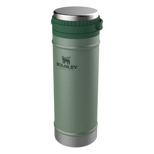 Stanley Classic Vacuum Travel Mug Press 470ml