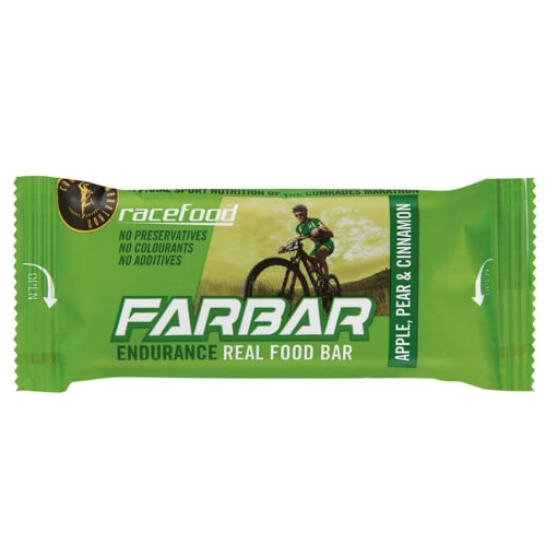 Farbar - Apple Pear & Cinnamon 30g